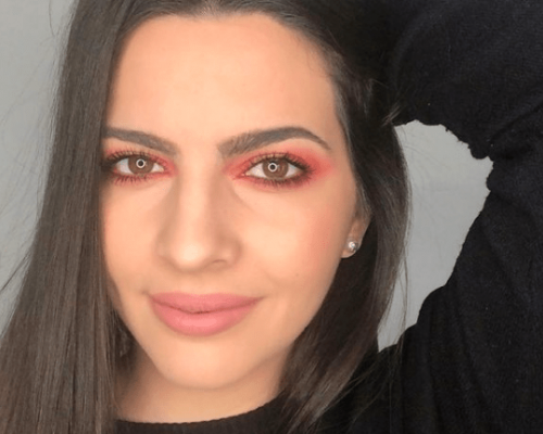 maquillaje francis beauty